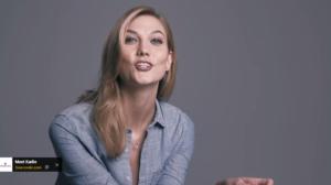 video Swarovsky campagna Fall/Winter 2016